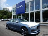 Volvo S90 Data, Info and Specs