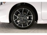 Nissan Sentra Wheels and Tires