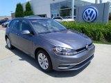 Volkswagen Golf Data, Info and Specs