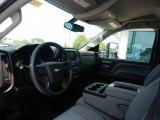 Chevrolet Silverado 5500HD Interiors