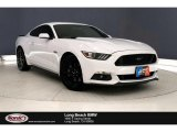 2016 Oxford White Ford Mustang GT Premium Coupe #134442601