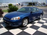 2006 Superior Blue Metallic Chevrolet Monte Carlo LTZ #13440102