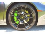 Lamborghini Wheels and Tires