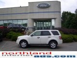 2009 White Suede Ford Escape XLT 4WD #13425045