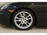 Porsche Boxster Wheels and Tires