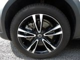 Volvo V90 Wheels and Tires