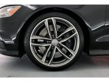 Audi S6 Wheels and Tires