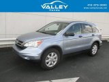 2011 Glacier Blue Metallic Honda CR-V SE 4WD #134559783