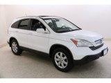 2009 Taffeta White Honda CR-V EX-L 4WD #134588911