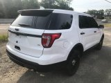 2017 Ford Explorer Police Interceptor AWD Data, Info and Specs