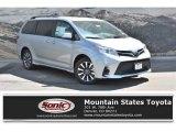 2020 Toyota Sienna LE AWD
