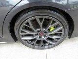 Subaru WRX 2018 Wheels and Tires