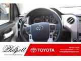 2019 Magnetic Gray Metallic Toyota Tundra SR5 CrewMax 4x4 #134623203