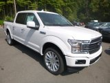 2019 Ford F150 Limited SuperCrew 4x4 Data, Info and Specs