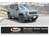 2018 Anvil Jeep Renegade Trailhawk 4x4 #134640869