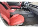 Toyota GR Supra Interiors