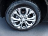 Buick Enclave 2019 Wheels and Tires