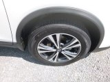 Nissan Rogue Wheels and Tires