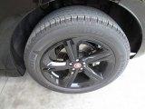 Jaguar F-PACE 2020 Wheels and Tires