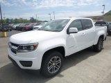 Chevrolet Colorado 2020 Data, Info and Specs