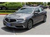 2020 Acura TLX V6 Sedan Data, Info and Specs