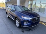 Hyundai Santa Fe Data, Info and Specs