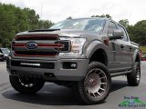 2019 Ford F150 Lead Foot