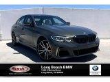 2020 Dravit Grey Metallic BMW 3 Series M340i Sedan #134709022