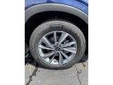 Hyundai Santa Fe Wheels and Tires