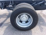 Ram 3500 2019 Wheels and Tires