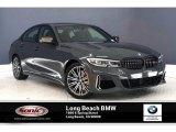 2020 Dravit Grey Metallic BMW 3 Series M340i Sedan #134742671