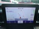 2020 Ford Explorer Limited 4WD Navigation