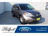 2011 Crystal Black Pearl Honda CR-V LX #134742662