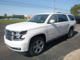 Chevrolet Suburban Data, Info and Specs