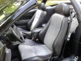 2003 Ford Mustang Interiors