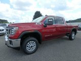 GMC Sierra 2500HD Data, Info and Specs