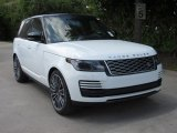 Land Rover Range Rover 2020 Data, Info and Specs