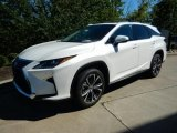 2019 Lexus RX 350L AWD Data, Info and Specs
