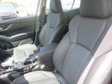 2019 Subaru Impreza 2.0i Limited 5-Door Front Seat