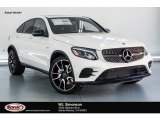 2019 Mercedes-Benz GLC AMG 43 4Matic Coupe