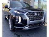 2020 Hyundai Palisade Limited AWD
