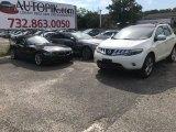 2009 Glacier Pearl Nissan Murano LE AWD #134852233