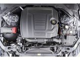 Jaguar XE Engines