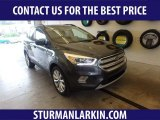 2019 Magnetic Ford Escape SEL 4WD #134867375