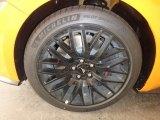 2019 Ford Mustang GT Premium Fastback Wheel