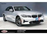 2019 Glacier Silver Metallic BMW 3 Series 330i Sedan #134867487