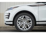 Land Rover Range Rover Evoque Wheels and Tires