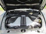 2012 Bentley Continental GT Engines