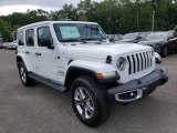 2020 Jeep Wrangler Unlimited Bright White