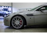 Aston Martin Wheels and Tires